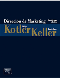 Dirección de Marketing (Kotler y Keller)